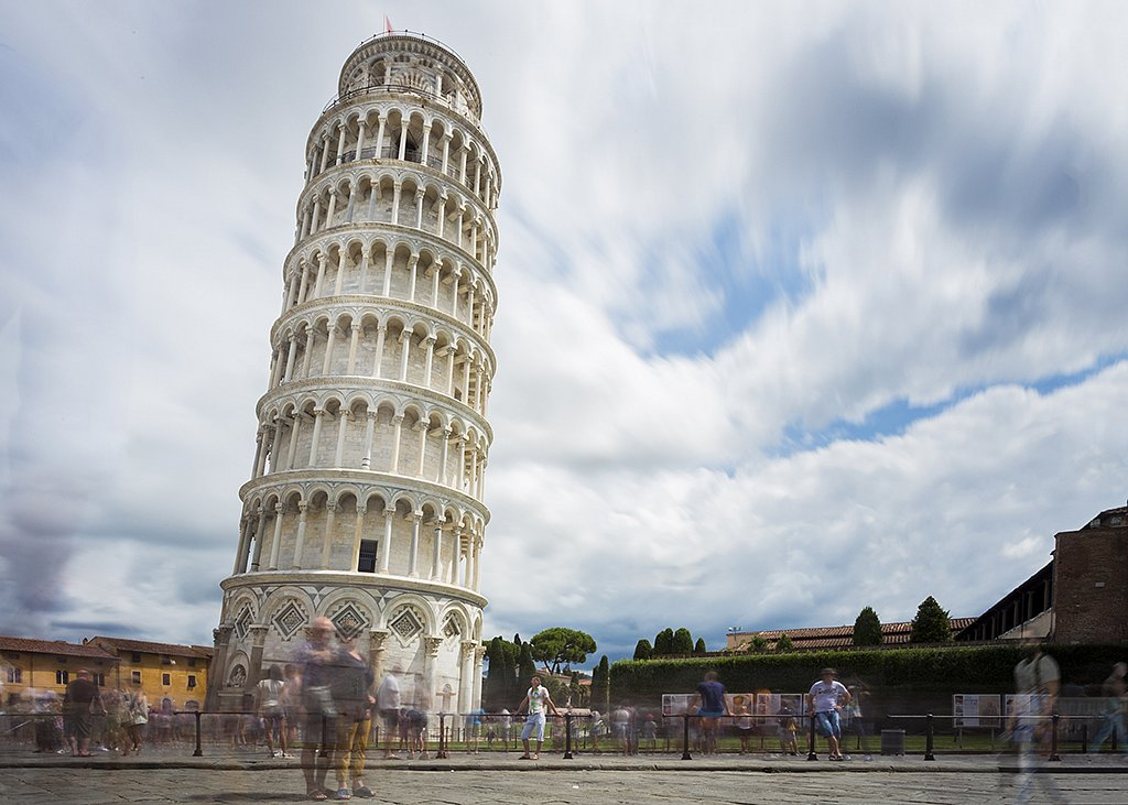 Pisa - Pisa Tower